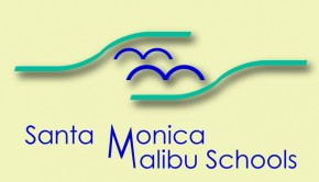 Logo courtesy of Santa Monica Malibu Unified School District