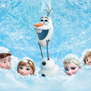 """Frozen"": let it go and go see it"