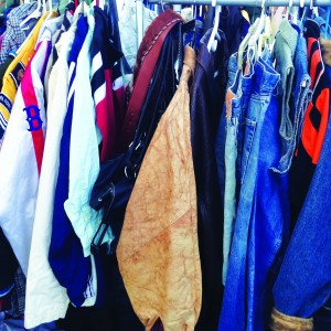 Flea Markets: The Latest Fashion Bug