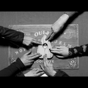High stakes: Ouija is a deadly game.